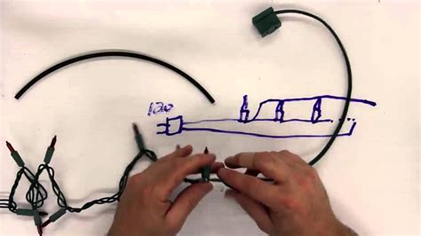 how to cut christmas lights to length lizardmedia co