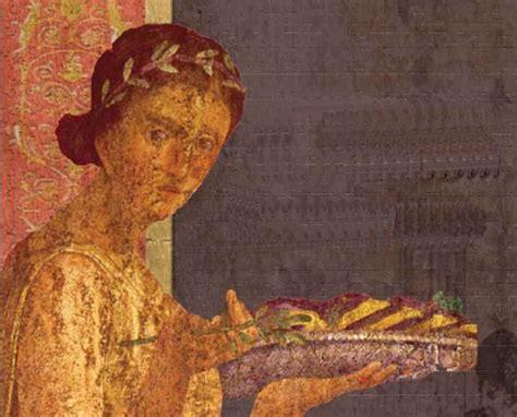 alimentazione degli antichi romani trapaniok termini imerese l alimentazione nell antica
