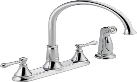 delta kitchen faucet with sprayer delta faucet simple style delta kitchen faucets with