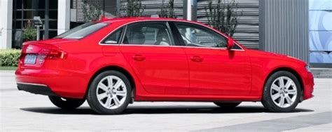 Compare Audi A4 And A5 by Audi A4 Vs A5 Difference Between