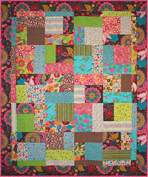 Turning Twenty Quilt Pattern Free by Turning Twenty Just Got Better At Friendfolks By Tricia Cribbs