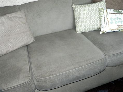 clean microfiber sofa fabric how to clean my sofa how to clean microfiber with