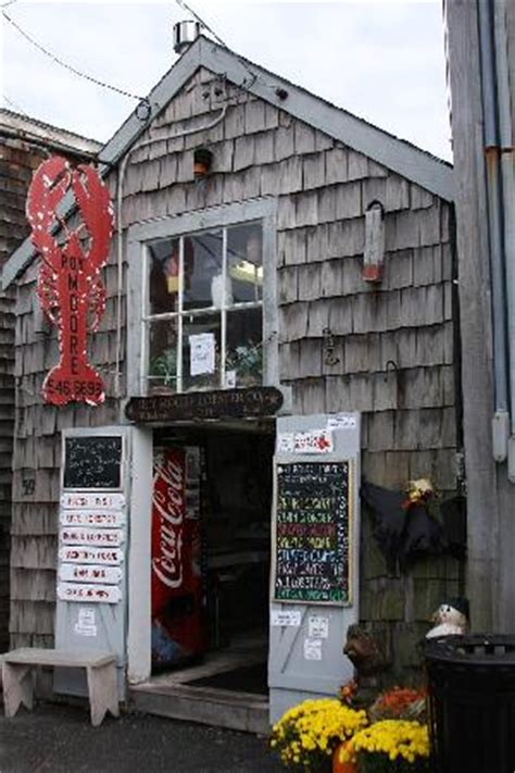 roy moore lobster company rockport ma menu picture of roy moore lobster co rockport tripadvisor