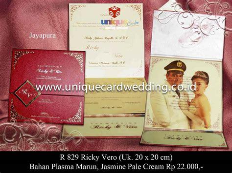 wedding invitation printing indonesia wedding invitation in indonesia unique card wedding