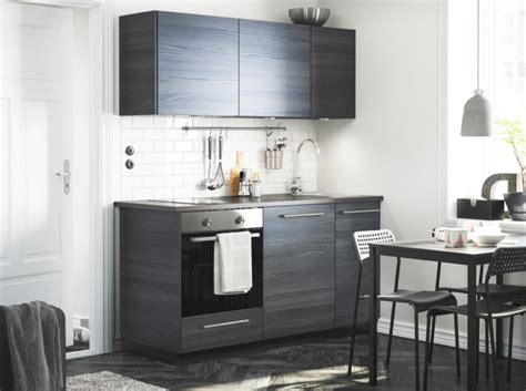 Ikea Cucina Piccola by 1001 Idee Per Le Cucine Ikea Praticit 224 Qualit 224 Ed