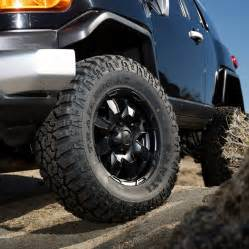 Trail Hog At Tires Goodyear Duratrac Discontinued Toyota 4runner Forum