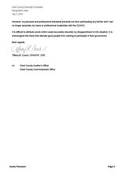Resignation Letter Format Of Auditor Resignation Letter Letter Of Retraction Of Resignation Price Offer Letter Of Retraction Of