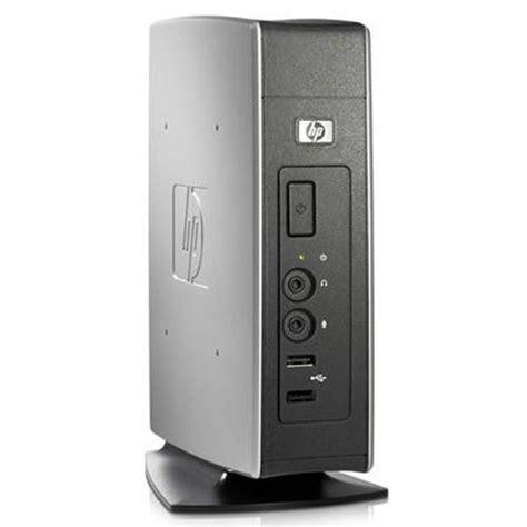 HP T5540 Thin Client