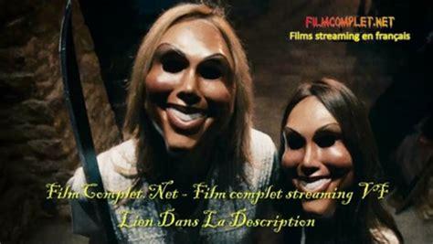 voir jurassic world complet gratuit en fran 231 ais american nightmare the purge film complet en entier vf