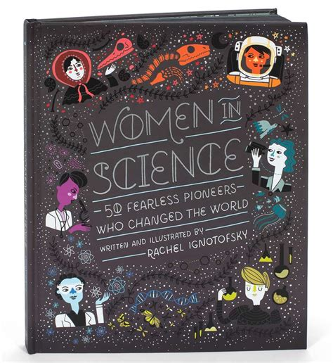 women in science 50 1526360519 women in science 50 fearless pioneers who changed the world holycool net