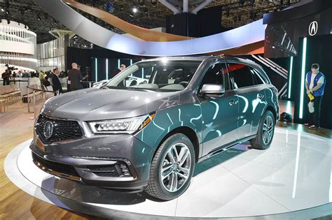 2017 acura mdx apple carplay 2017 2018 best car reviews