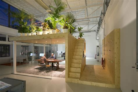 Top Floor Plan Software loft office jvantspijker archdaily
