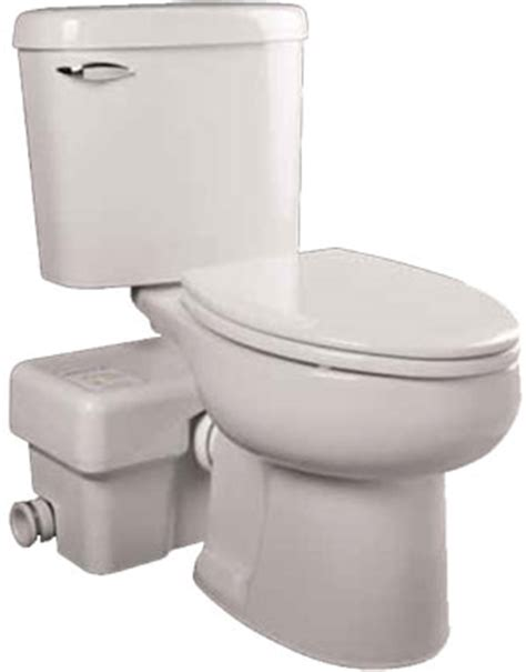 toilet for basement macerating toilets upflush sewage systems for basements