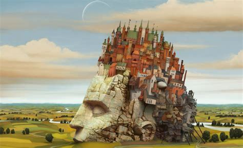imagenes surrealistas de rock 191 qu 233 es surrealismo su definici 243 n concepto y significado