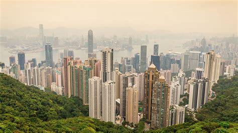 hong kong hong kong plays a crucial role in the globalization of