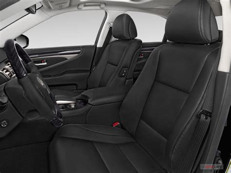 lexus ls interior 2017 lexus ls prices reviews and pictures u s
