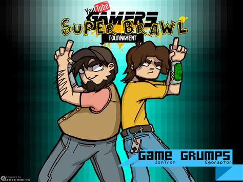 Game Grumps Memes - image 382882 game grumps know your meme
