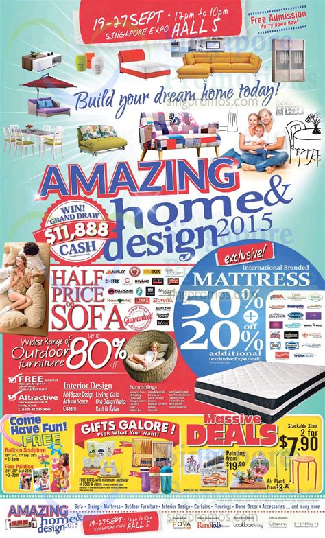 Amazing Home Design 2015 Expo | home n design 19 sep 2015 187 amazing home design 2015
