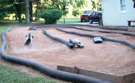 backyard rc track backyard track roll call and info thread r c tech forums