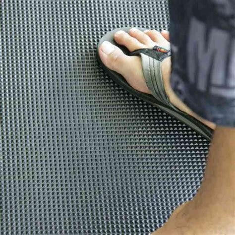 super grip scraper rubber mats  runners
