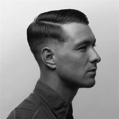 excellent retro hairstyles  men hairdo hairstyle
