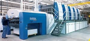 integra color world s largest press integracolor