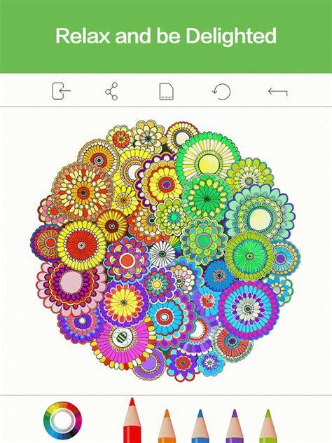 Mandala Coloring Book Apk Coloring Book For Me Amp Mandala Apk