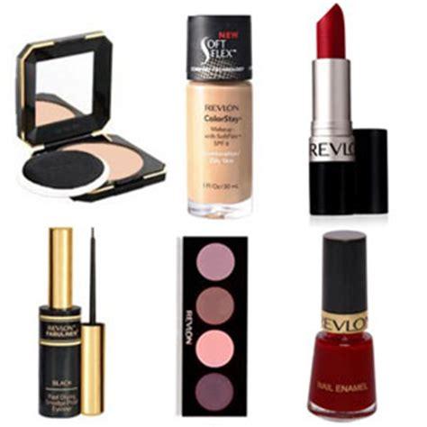 Make Up Revlon Lengkap revlon makeup make up