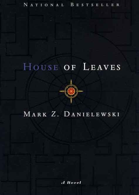 house of leaves movie review house of leaves novel horrorsnotdead com a favorite horror movie blog