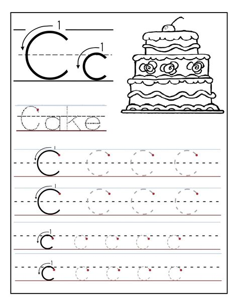 printable worksheets for kindergarten on alphabet preschool alphabet worksheets activity shelter