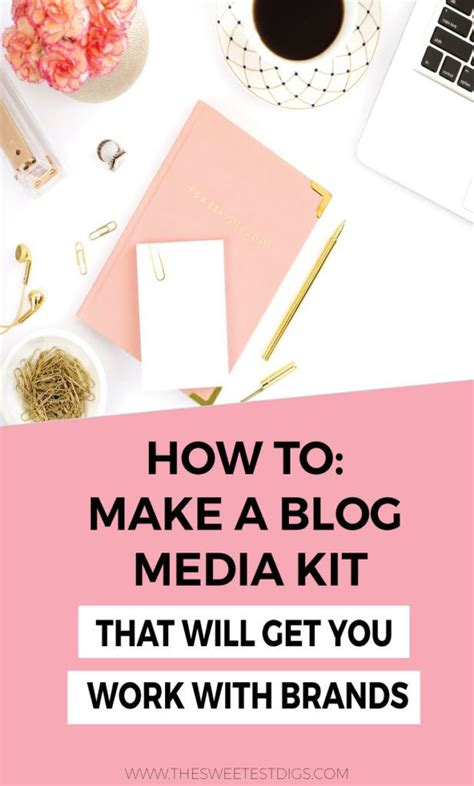 best 25 media kit template ideas on pinterest create