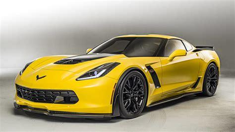 2015 Chevrolet Corvette Z06   First Looks