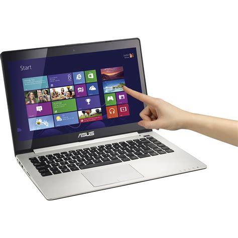 Laptop Asus Vivobook X202e asus vivobook x202e dh31t 11 6 quot multi touch x202e dh31t b h