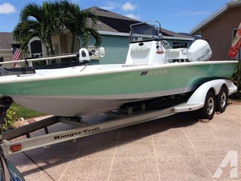 bay boats in florida for sale ranger 2180 bay boat for sale in jensen beach florida