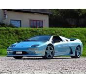 Images Of Affolter Lamborghini Diablo GTR Evolution