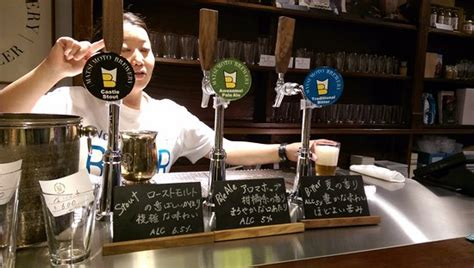 indeed tap room matsumoto brewery tap room all you need to before you go with photos tripadvisor