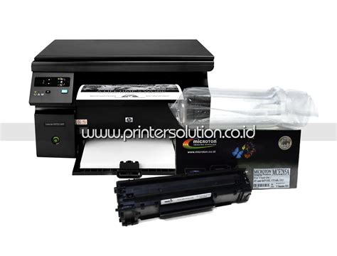 Refill Printer Hp Laserjet P1102 toner hp p1102 archives printer solution