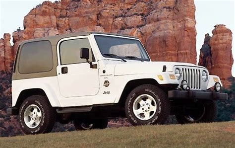 Jeep Wrangler Service Schedule Maintenance Schedule For 2003 Jeep Wrangler Openbay