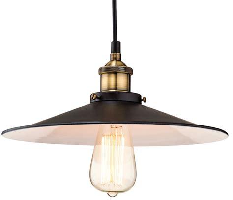 Firstlight Empire Single Light Ceiling Pendant Black Single Pendant Ceiling Lights