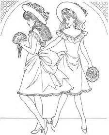 fashion coloring books fashion coloring pages bestofcoloring