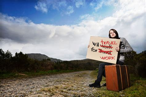 Will Work For Travel how to make a living on the road
