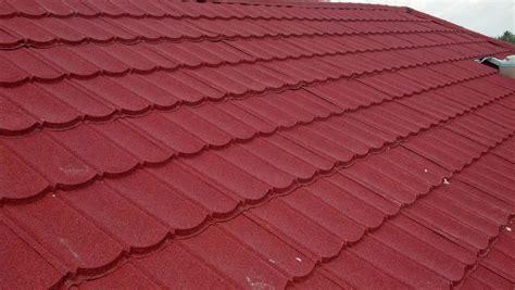Multiroof Bandung genteng metal sky roof lapis pasir berpasir murah