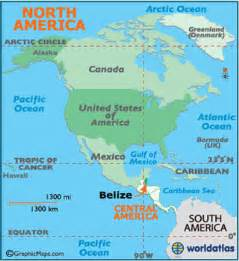images and places pictures and info belize map south america