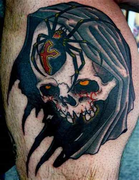 wicked skull tattoos evil skull designs related keywords evil skull designs
