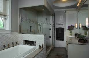 Cool Modern Bathrooms Bathroom Cool Tile Showers For Modern Bathroom Design With Curtains Window Cool Tile Showers