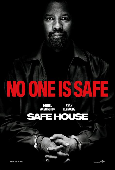 safe house full movie safe house movie image collider