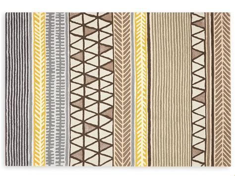 next rugs 9 graphic rugs to instantly update your living room