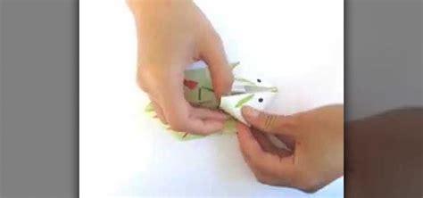 how to make tiny origami how to origami a tiny bunny 171 origami wonderhowto