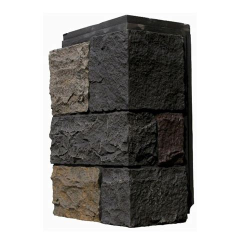 nextstone castle rock buff 11 in x 7 in faux