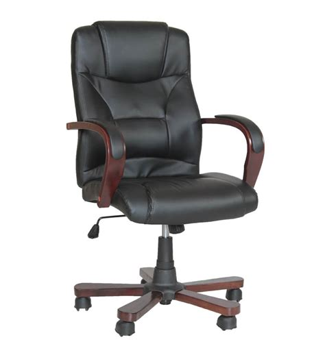 durian office furniture buy durian luxurious office chair executive chairs chairs pepperfry